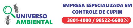Dedetizadora de Cupins Logo